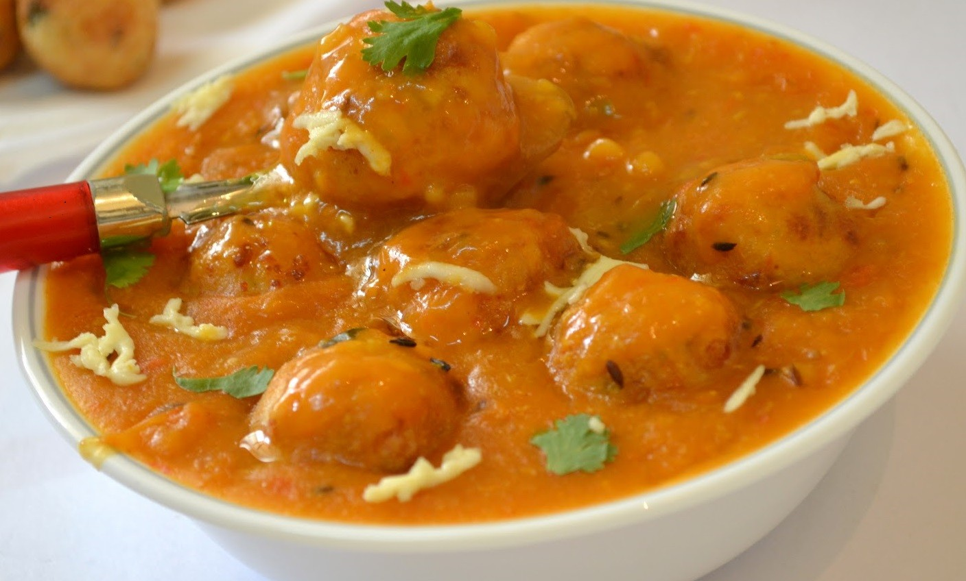 Malai kofta lakeside indian malai kofta forumfinder Choice Image